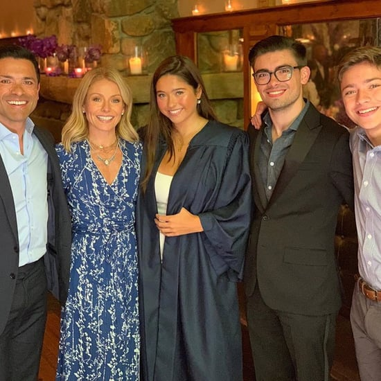 How Many Kids Do Kelly Ripa and Mark Consuelos Have?
