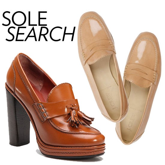 Shop Loafers For Fall 2011-08-08 06:35:28