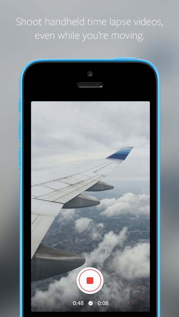 Instagram's New App, Hyperlapse, Makes the Most Gorgeous Videos