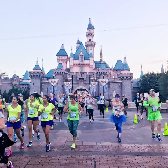 Disney Star Wars Virtual Half Marathon 2018