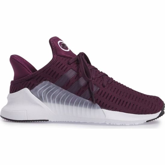 Purple Sneakers 2018