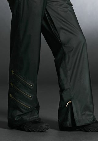 Gretchen Bleiler Profile Lite Pant, black ($200)