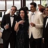 The Spy, Season 1