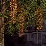 Halloween Weeping Willow Lights