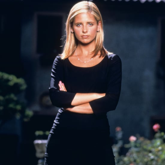 Sarah Michelle Gellar Talks About Buffy the Vampire Slayer