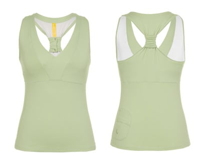 Lole Silhouette Tank Top Review