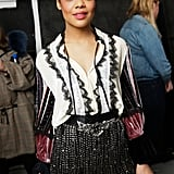 Tessa Thompson, 33