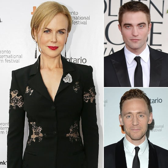 Movie Casting News: Charlie Hunnam, Dakota Johnson and More