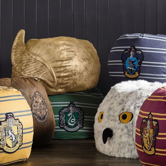 Harry Potter Beanbags From PBTeen