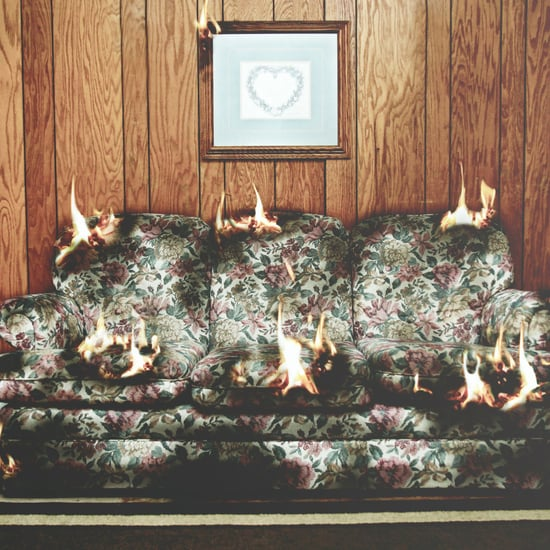 Sofas Without Flame-Retardant Chemicals