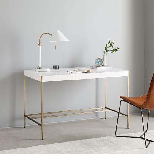 Madeline: Zane Desk