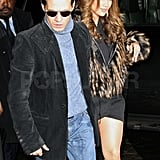 Photos of JLO and Marc