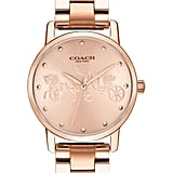Coach Grand Bracelet Watch