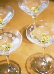 Cocktail Party Crib Sheet: Knowledge Is the Best Accessory