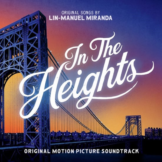 In the Heights Soundtrack Tracklist