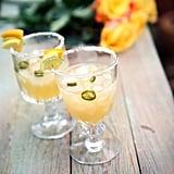 Spicy Citrus Margarita