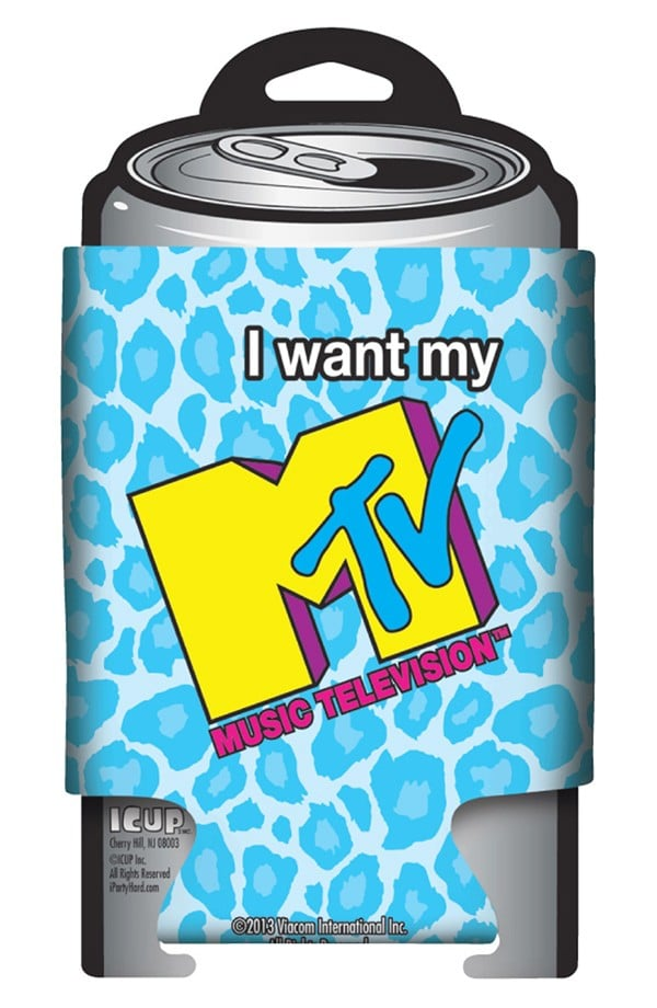 MTV Drink Cooler