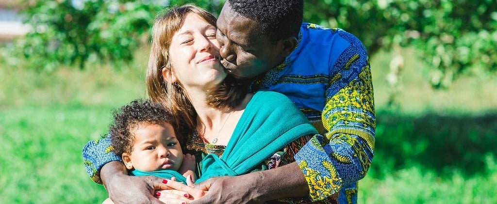 How to Raise a Child With Two Different Cultures