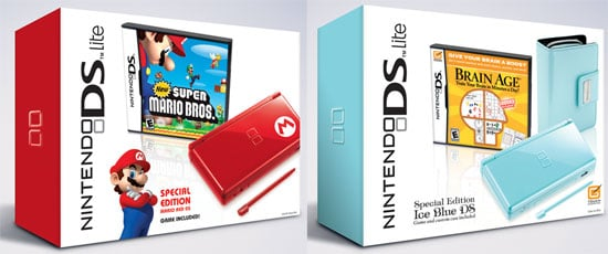 New Limited Edition DS Hit Shelves Friday