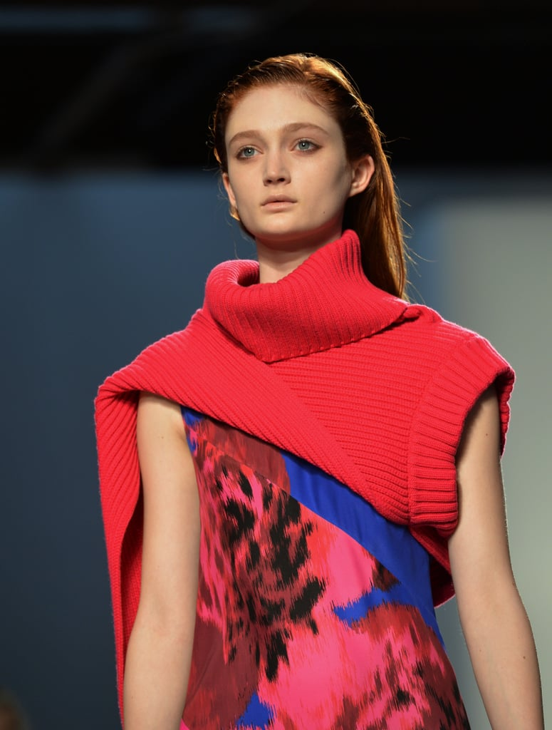 Thakoon's West Coast Girl Gets a New York Makeover
