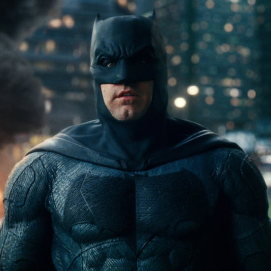Ben Affleck Will No Longer Play Batman