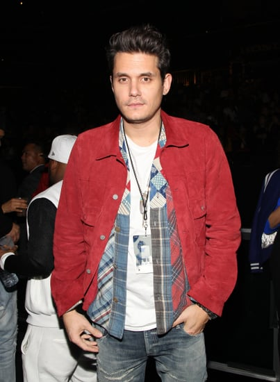 John Mayer Would Like to Sell You a $160 Necklace Made of Neon Beads and Rawhide