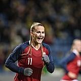 Lisa-Marie Utland (Norway)