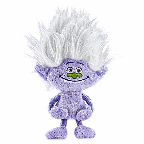 Trolls Guy Diamond Plush Medium Dog Toy ($8)