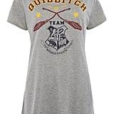 Quidditch Shirt