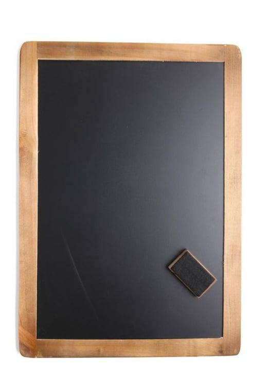 A2 Chalkboard ($30)