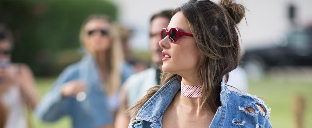 Coachella Fashion Ideas 2018