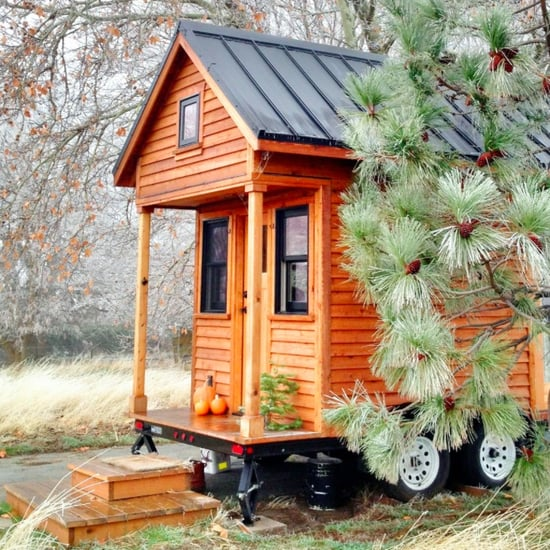 What It's Really Like to Live in a Tiny House