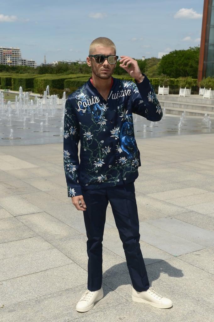 26 Times Zayn Malik Stole the Hearts of Fashionistas Everywhere