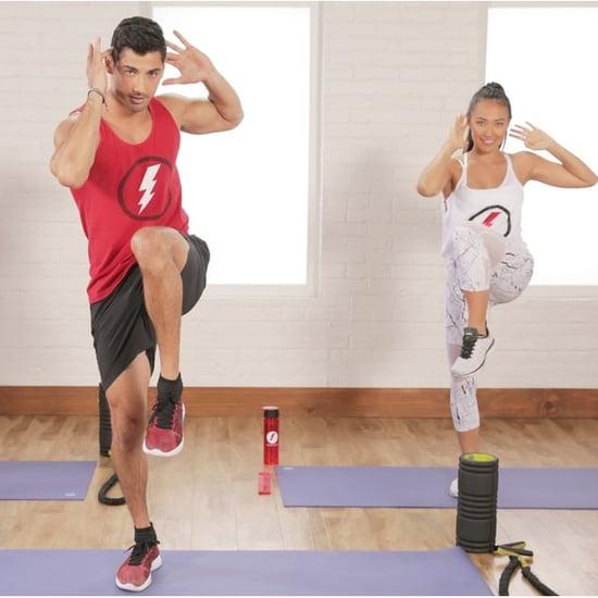 Live Workouts on POPSUGAR Fitness's Instagram, Week of 6/1