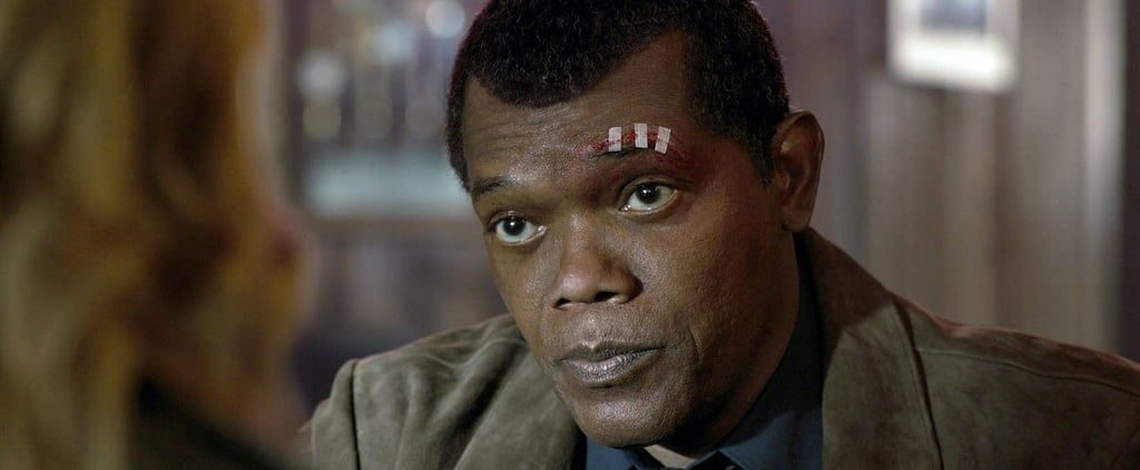 Is Nick Fury Actually a Skrull in Disguise? Theory