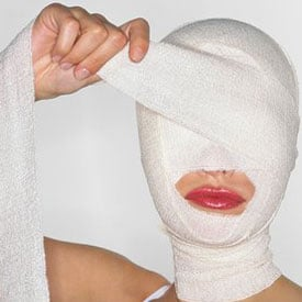 Eek!! TV Show Exposes the Dark Side of Plastic Surgery