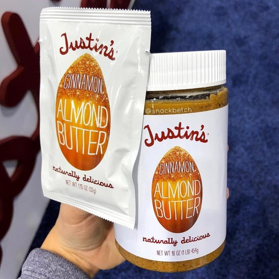 Justin's Cinnamon Almond Butter