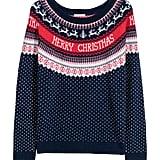 H&M+  Sweater