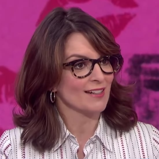 Tina Fey Mean Girls 15th Anniversary Today Show Interview