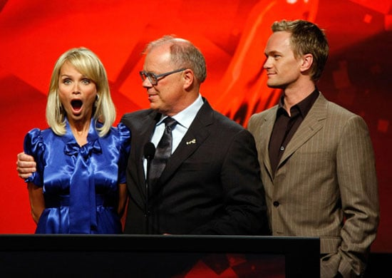 2008 Primetime Emmy Award Nominations