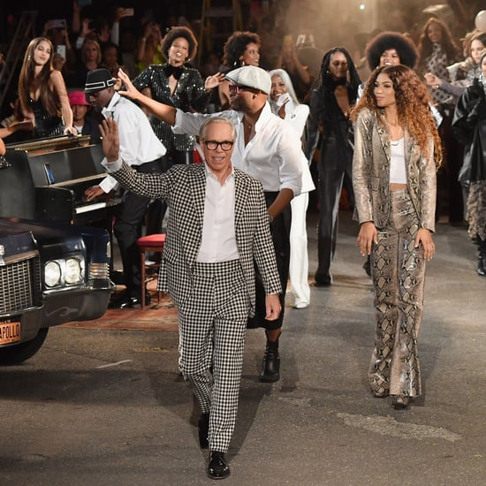 Tommy Hilfiger on Fashion Week Fall 2020 | Interview