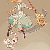 Alice — Alice in Wonderland