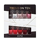 OPI Trend on Ten