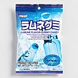 Kasugai, a Japanese gummy candy, has delightfully translated descriptions of its flavors. This particular flavor is based on the popular Japanese soda Ramune.  Shop it: Kasugai Ramune Flavor Gummy Candies, Set of 12 ($48)