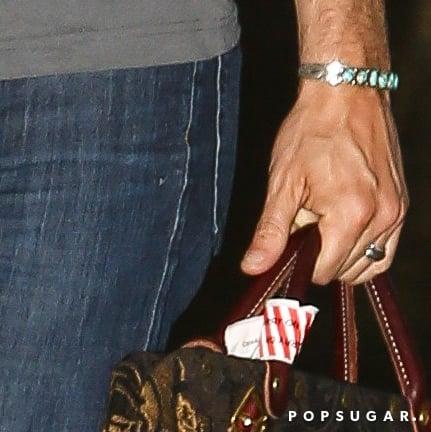 Ian Somerhalder and Nikki Reeds Wedding Rings Pictures POPSUGAR
