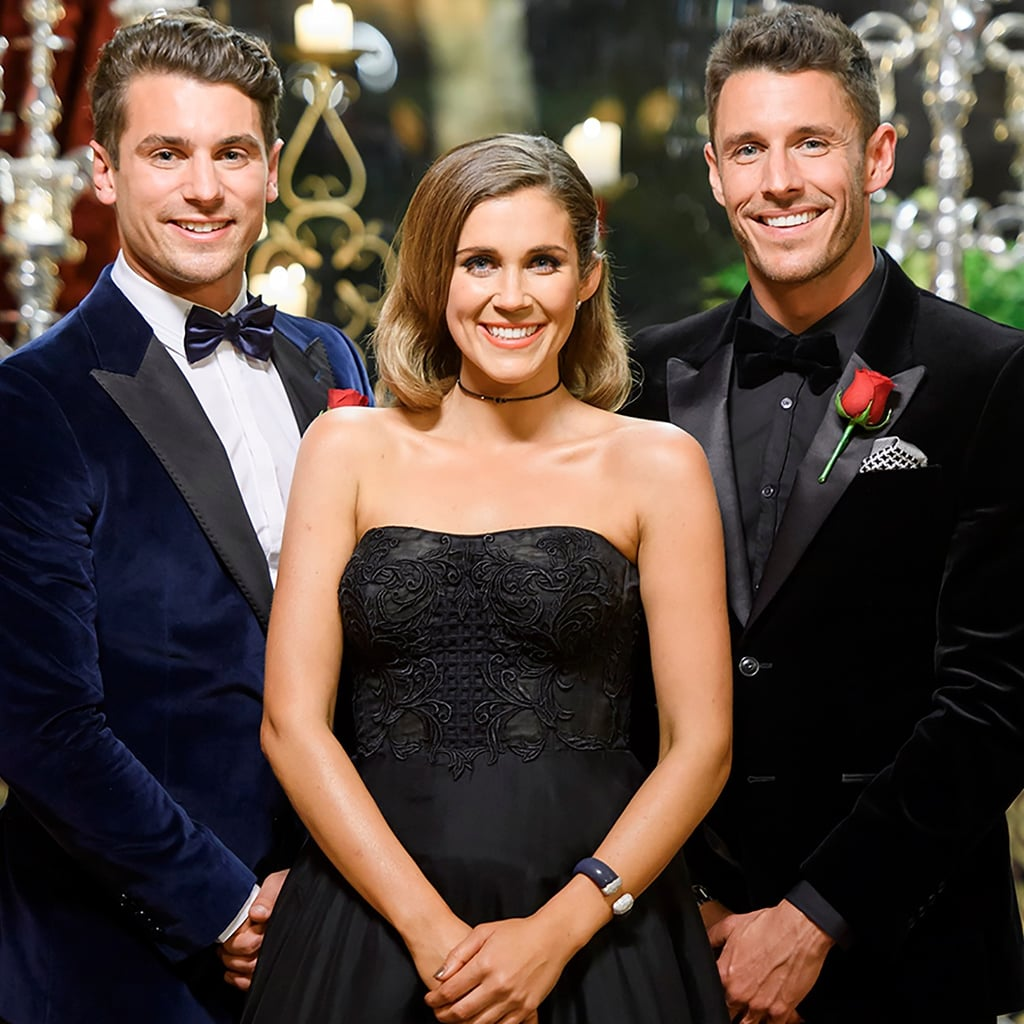 The Bachelorette Australia 2016 Final 2 Winner Poll