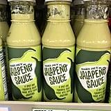 Trader Joe's Jalapeño Sauce