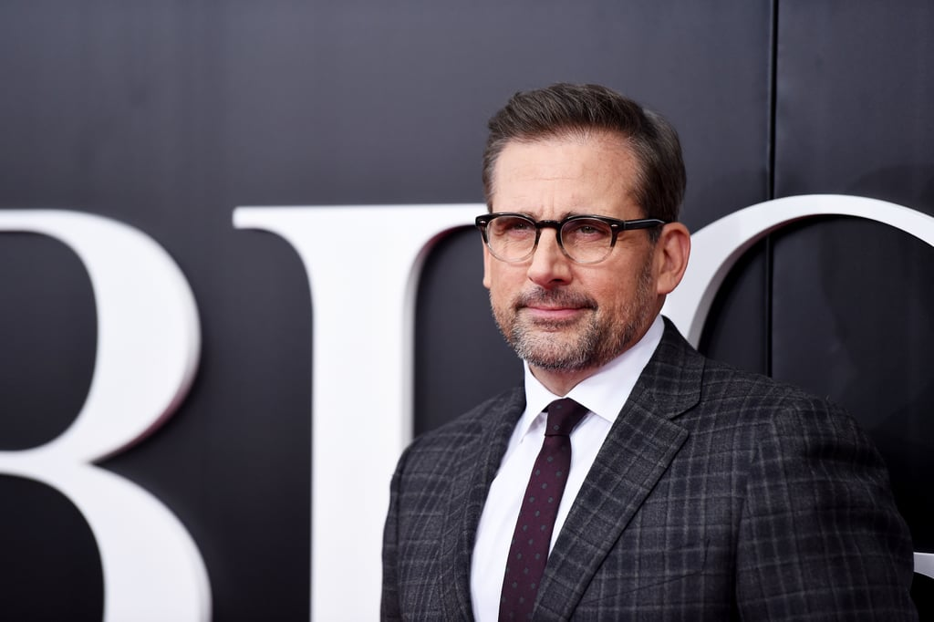 """And as we were leaving the theatre, standing in the theatte was my mum. And that was the moment she told my dad that she wanted a divorce. I never saw my father again after that day. Fantasia Day."" — Steve Carell, doing a bit with Kristen Wiig about the first time he saw an animated movie. Maybe you had to be there for this one."