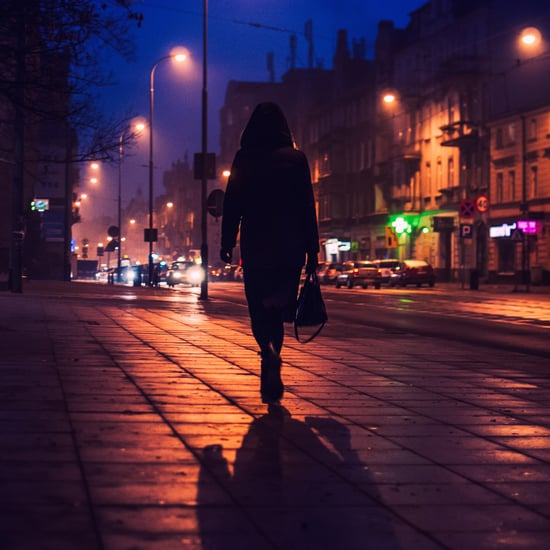I'm One of the 80% of UK Women Who's Been Sexually Harassed