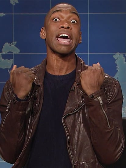 Watch Jay Pharoah Impersonate Kevin Hart, Eddie Murphy, Chris Rock, and More in Under Four Minutes on SNL